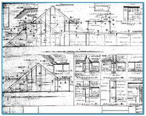 how to read structural drawings symbols